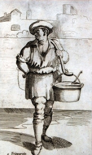 trippaio di Annibale Caracci