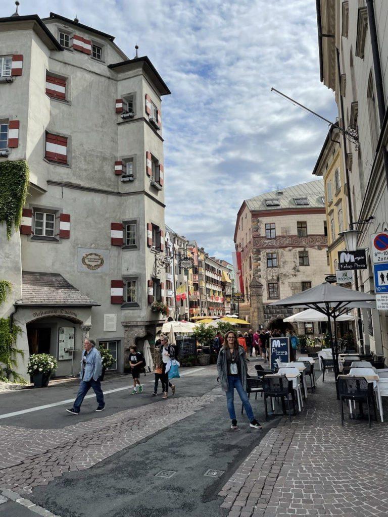 Innsbruck cosa vedere