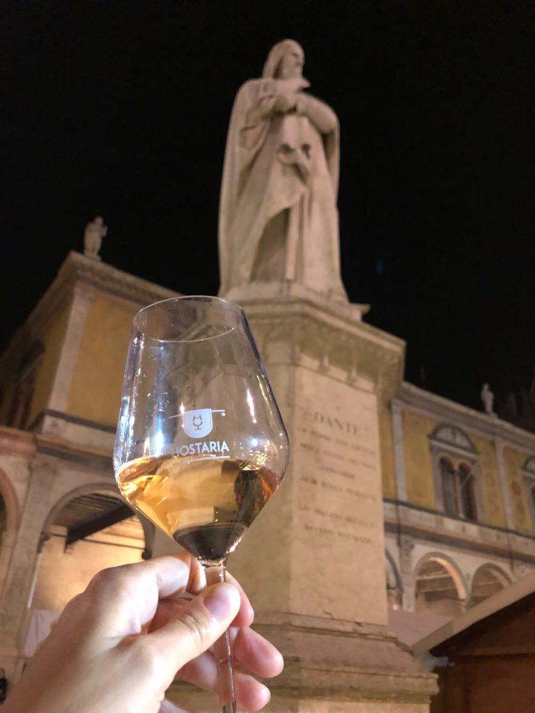 Festival del Vino Verona Hostaria